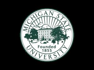 The Michigan State University Emblem